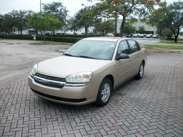 2005 CHEVROLET MALIBU LS unspecified abs brakesadjustable foot pedalsair conditioningalloy whee