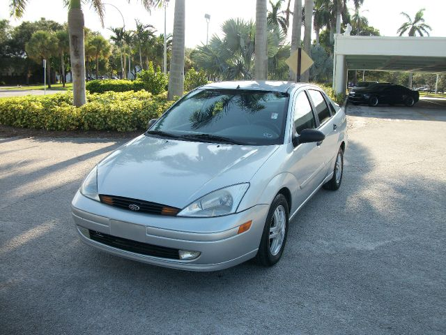 2000 FORD FOCUS SE unspecified air conditioningalloy wheelsamfm radioanti-brake system non-ab