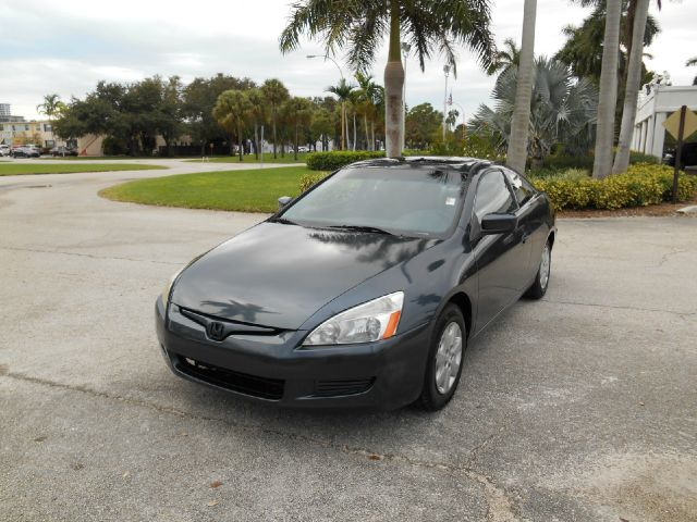 2004 HONDA ACCORD EX COUPE unspecified abs brakesair conditioningalloy wheelsamfm radioanti-b