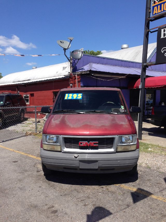 Used 1995 Gmc Safari For Sale Carsforsale Com