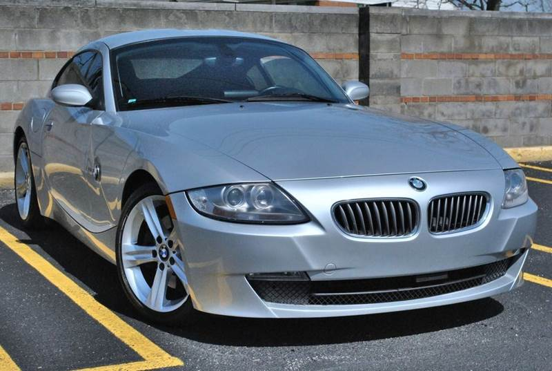 Bmw Z4 For Sale Carsforsale Com