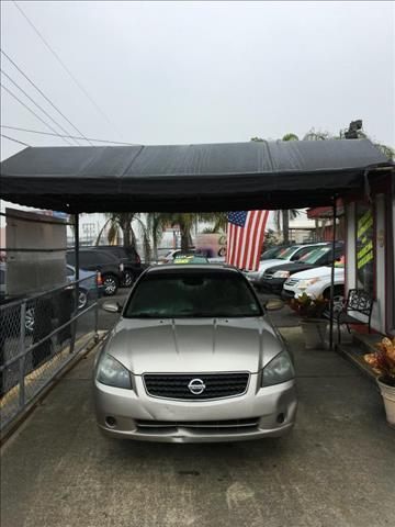 2005 Nissan Altima for sale in Kenner, LA