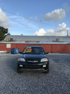 2004 Acura MDX for sale in Kenner, LA