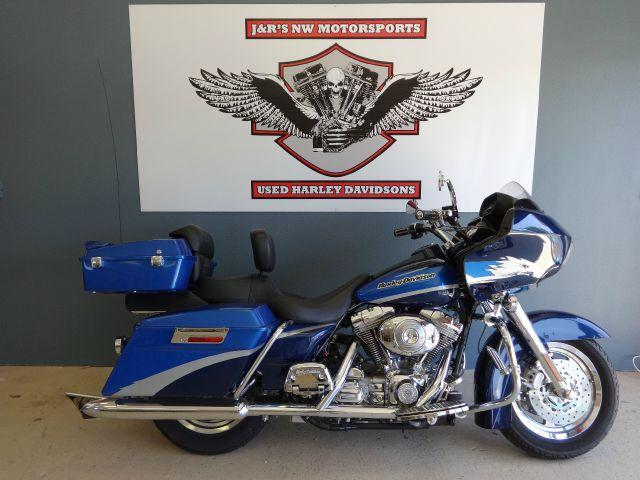 2001 Harley-Davidson FLTRSEI2