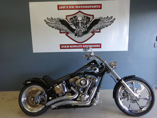 2000 GROUND POUNDER  CUSTOME SOFTAIL custom paint this is a total custom bike with alot of custo