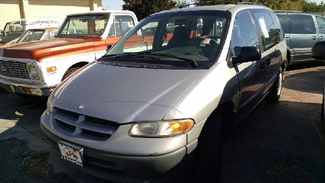 1997 Dodge Caravan