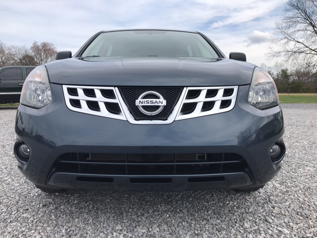 2014 Nissan Rogue Select S 4dr Crossover - Maryville TN