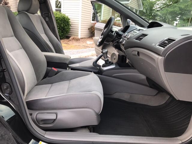 2008 Honda Civic EX 4dr Sedan 5M - Maryville TN