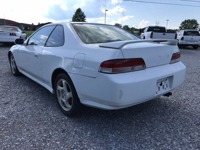 1998 Honda Prelude Type SH 2dr Coupe - Maryville TN