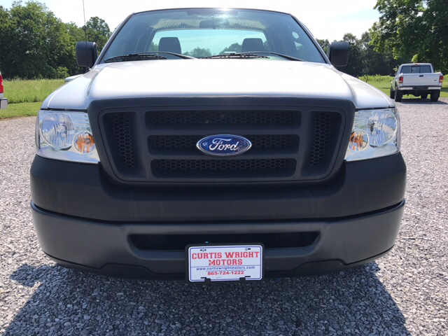 2007 Ford F-150 XL 2dr Regular Cab Styleside 6.5 ft. SB - Maryville TN