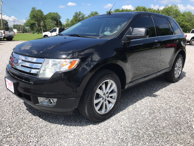 2008 Ford Edge Limited 4dr SUV - Maryville TN