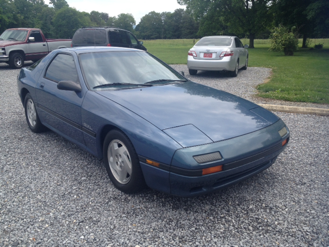 1988 Mazda Rx 7 For Sale In Maryville Tn