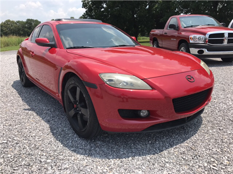 2004 Mazda RX-8 for sale in Maryville, TN