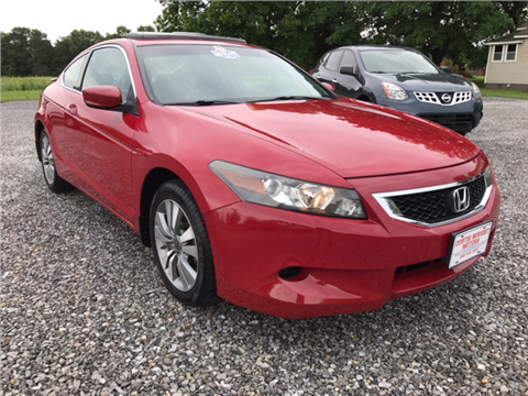 2008 Honda Accord for sale in Maryville, TN