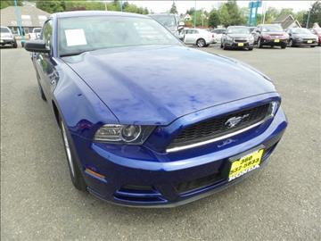 2014 Ford Mustang for sale in Aberdeen, WA