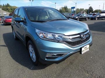 2016 Honda CR-V for sale in Aberdeen, WA