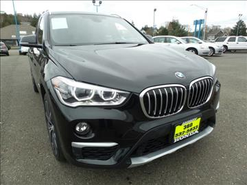 2016 BMW X1 for sale in Aberdeen, WA
