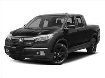 2017 Honda Ridgeline For Sale Carsforsale Com