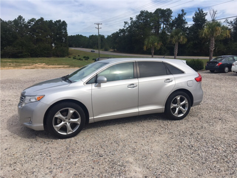 2009 Toyota Venza for sale in Aiken, SC