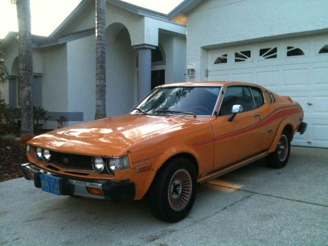1977 Toyota Celica For Sale