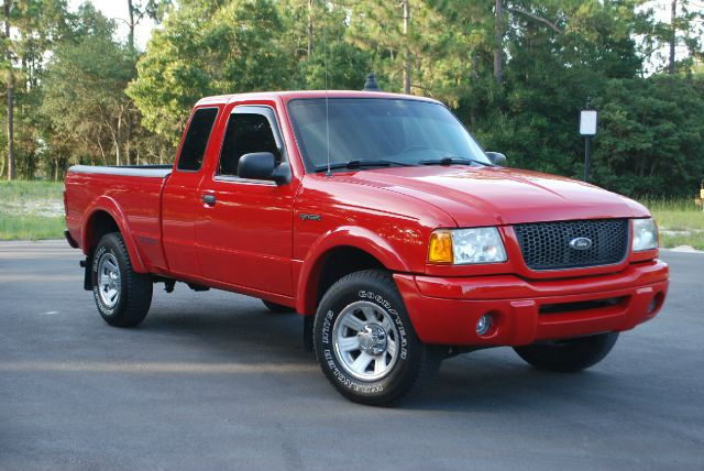 2002 ford ranger edge 2dr supercab 2wd styleside sb in for Ford edge motor oil type