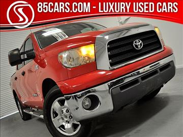 2008 Toyota Tundra for sale in Duluth, GA