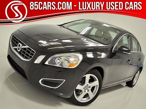 2013 Volvo S60 for sale in Duluth, GA