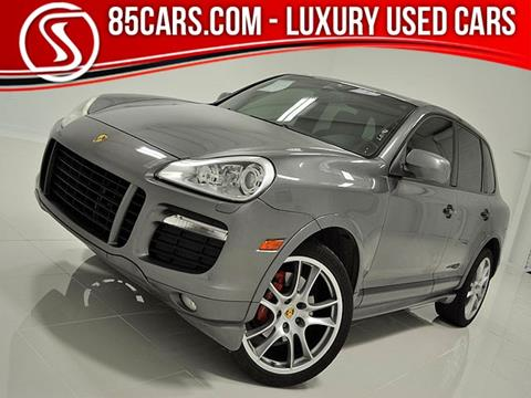 2008 Porsche Cayenne for sale in Duluth, GA