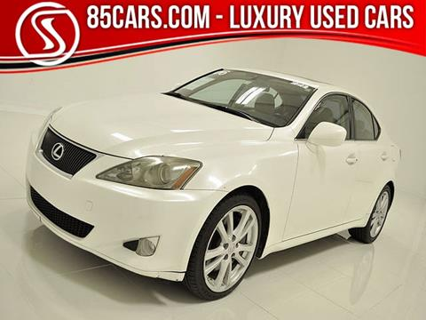 2006 Lexus IS 350 for sale in Duluth, GA