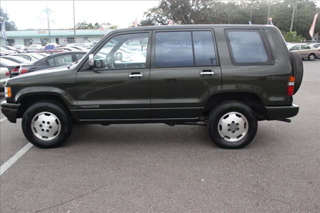 1994 Isuzu Trooper for sale in TAMPA FL