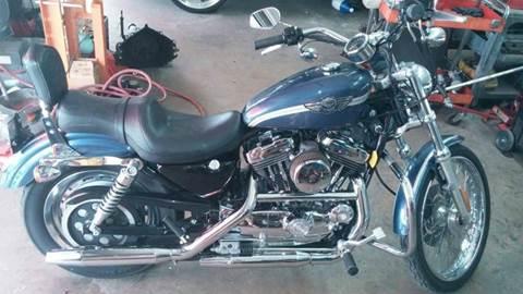 2003 Harley-Davidson Sportster for sale in Altamonte Springs, FL