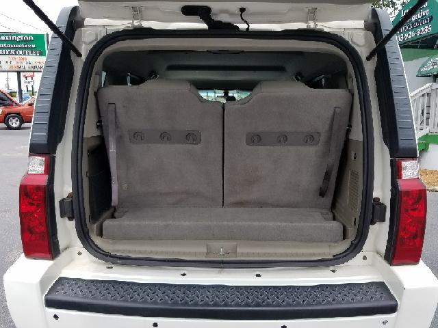 2008 Jeep Commander Sport 4x4 4dr SUV - West Columbia SC