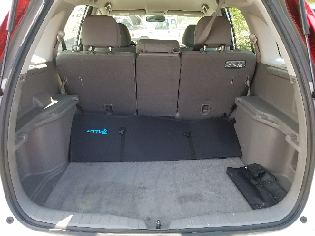 2011 Honda CR-V LX 4dr SUV - West Columbia SC