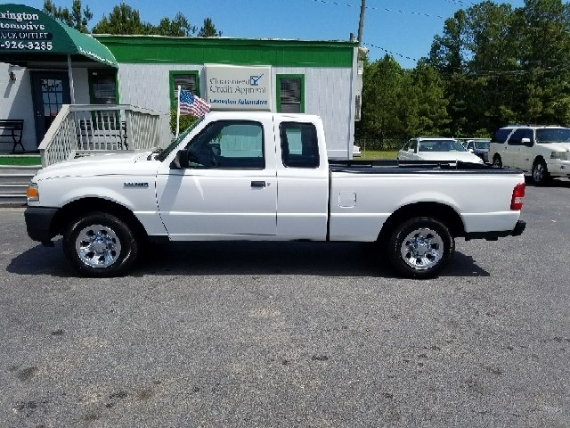 2011 Ford Ranger XL 4x2 2dr SuperCab - West Columbia SC