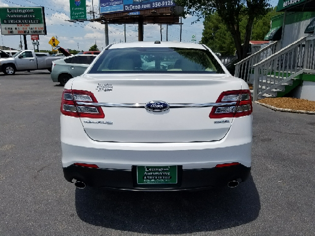 2013 Ford Taurus SE 4dr Sedan - West Columbia SC