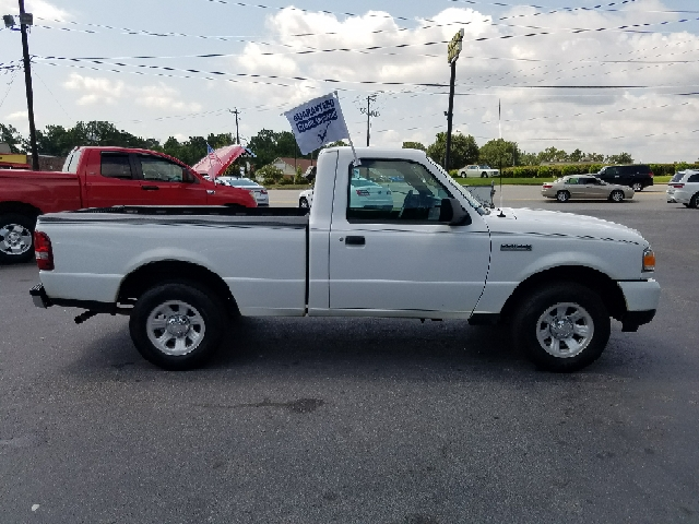 2008 Ford Ranger XLT 4x2 2dr Regular Cab SB - West Columbia SC