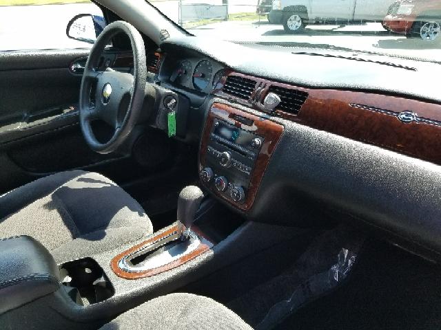 2011 Chevrolet Impala LS Fleet 4dr Sedan w/1FL - West Columbia SC