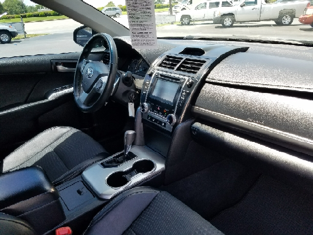 2014 Toyota Camry LE 4dr Sedan - West Columbia SC
