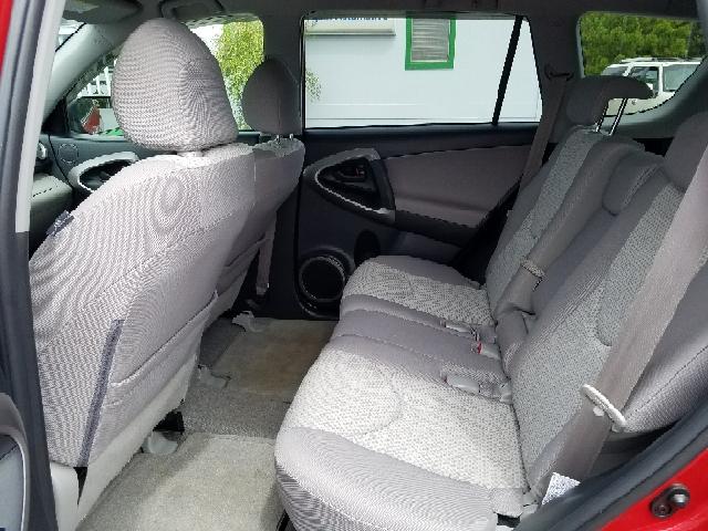 2008 Toyota RAV4 4dr SUV - West Columbia SC