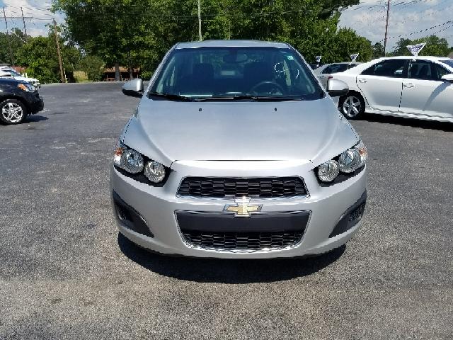 2015 Chevrolet Sonic LT Auto 4dr Sedan - West Columbia SC