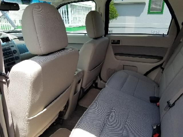 2012 Ford Escape XLT 4dr SUV - West Columbia SC