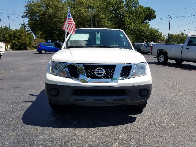 2015 Nissan Frontier S 4x2 4dr King Cab 6.1 ft. SB Pickup 5A - West Columbia SC