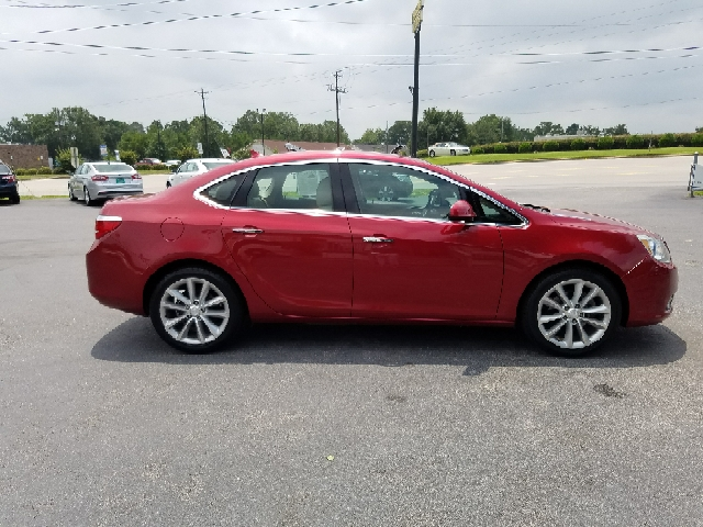 2014 Buick Verano Base 4dr Sedan - West Columbia SC