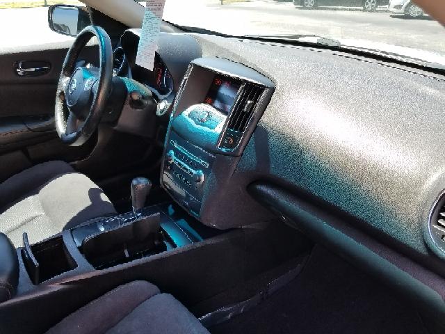 2012 Nissan Maxima 3.5 S 4dr Sedan - West Columbia SC