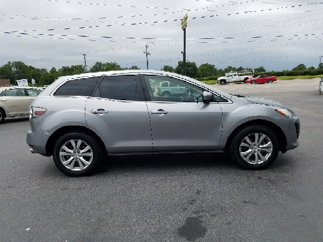 2011 Mazda CX-7 AWD s Touring 4dr SUV - West Columbia SC