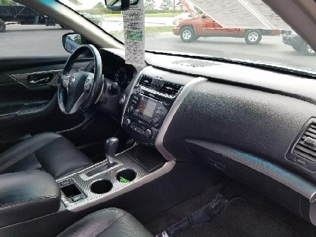 2013 Nissan Altima 3.5 SL 4dr Sedan - West Columbia SC