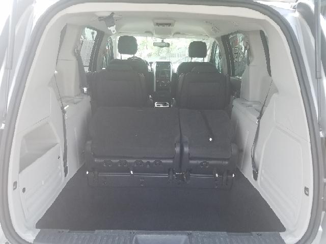 2010 Dodge Grand Caravan SE 4dr Mini Van - West Columbia SC