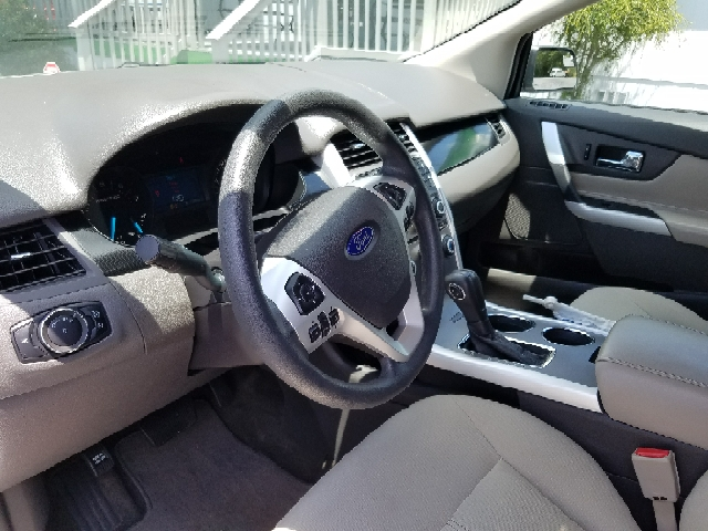 2012 Ford Edge SE 4dr Crossover - West Columbia SC