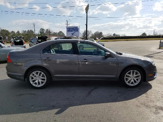 2012 Ford Fusion SEL 4dr Sedan - West Columbia SC