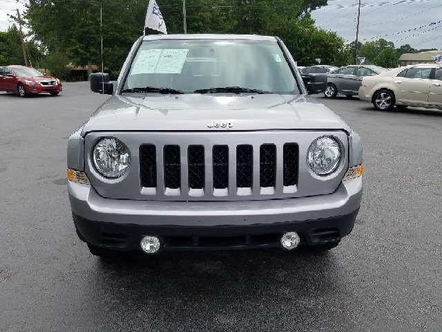 2015 Jeep Patriot Sport 4dr SUV - West Columbia SC
